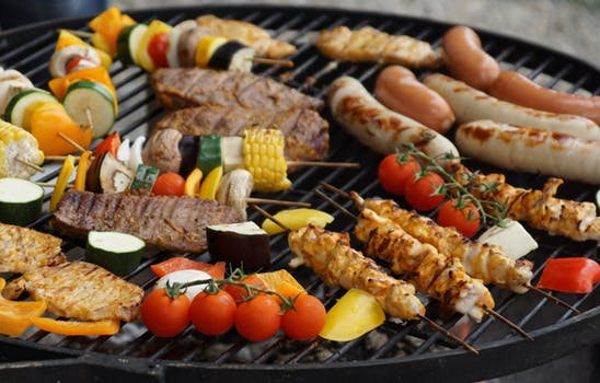 8 ways to make your summer barbeque season more eco friendly