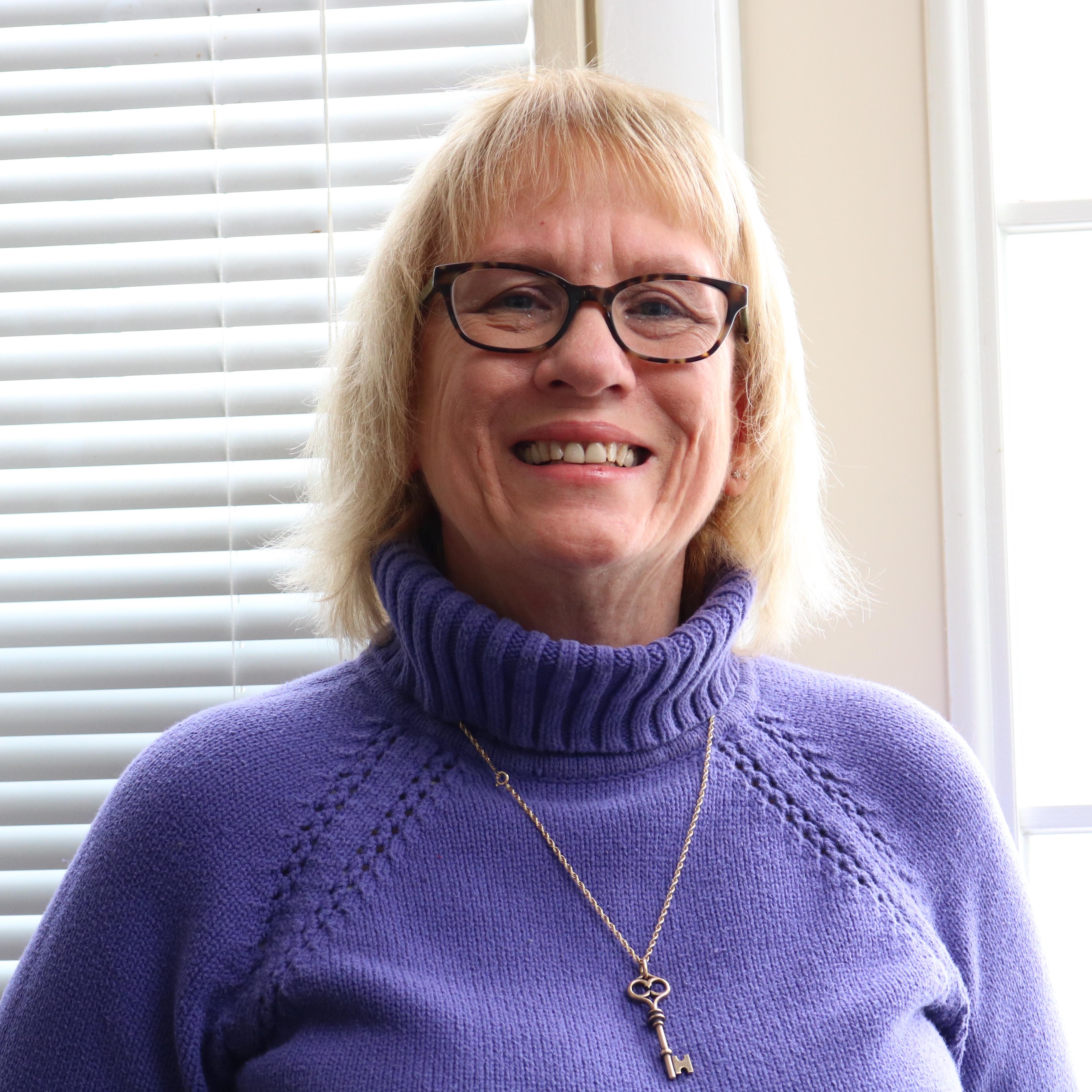 Mae O'Brien