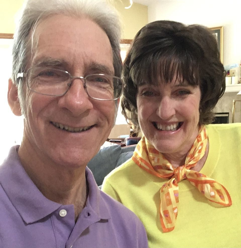 Foster Parent Spotlight: John and Vicki Hoffner