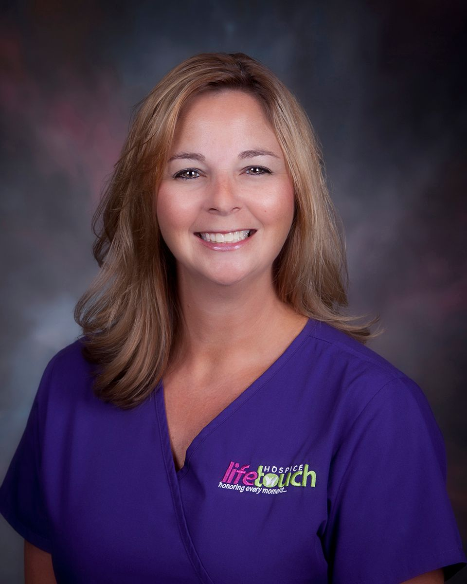 SHARE Foundation Announces Executive Director of Life Touch Hospice