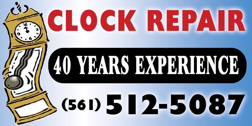 Dons Clock Repair