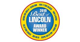 Runner-Up, Best of Lincoln
