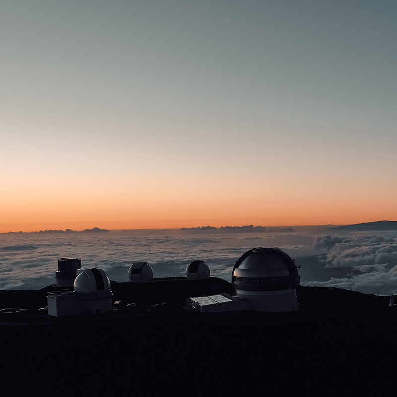 At an Impasse: Hawai'i, the TMT, Science, and Sovereignty