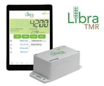Libra TMR App