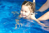 Parent and Child Swim Lessons (Infant / Toddler)
