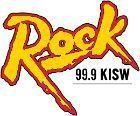 Rock 99.9 KISW