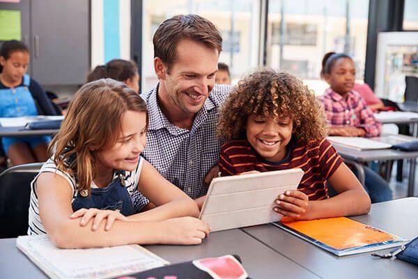 Advancing Educators
