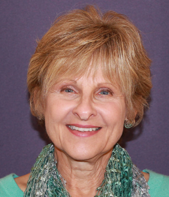 Cindy O'Leary - Board Member