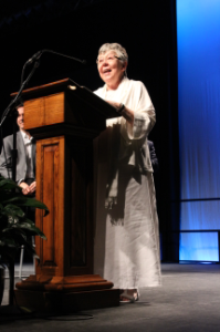 Felician Professor Receives National Award for Contributions to Pastoral Liturgy