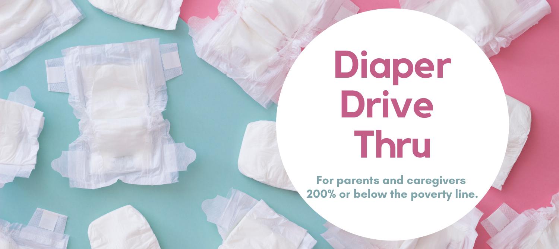 Diaper Drive Thru