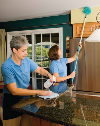 Maid To Please | Residential Cleaning Service | Lincoln, NE