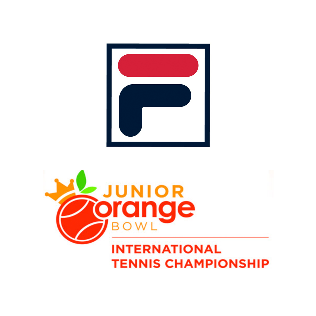 Fila Tennis x Junior Orange Bowl International Tennis Championship