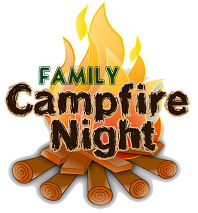 Family Campfire Night @ Edith L. Moore Nature Sanctuary | Houston | Texas | United States