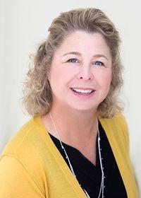 Tammy Scheidegger, Dr.