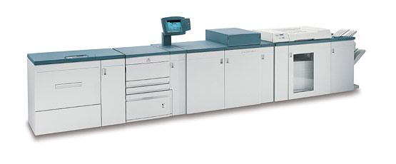 Xerox Docucolor 2045