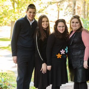 The Urman Family