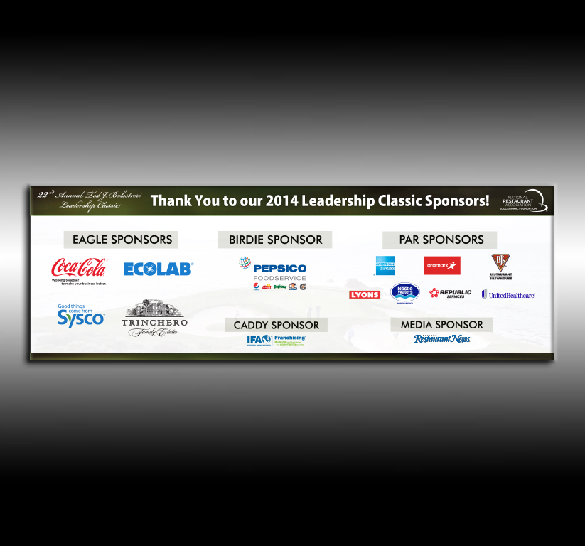 Leadership Classic Golf Sponsors