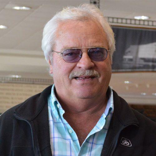 Bob Baumgarten