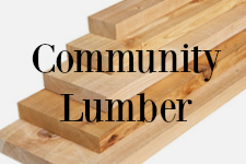 Community Lumber Co.