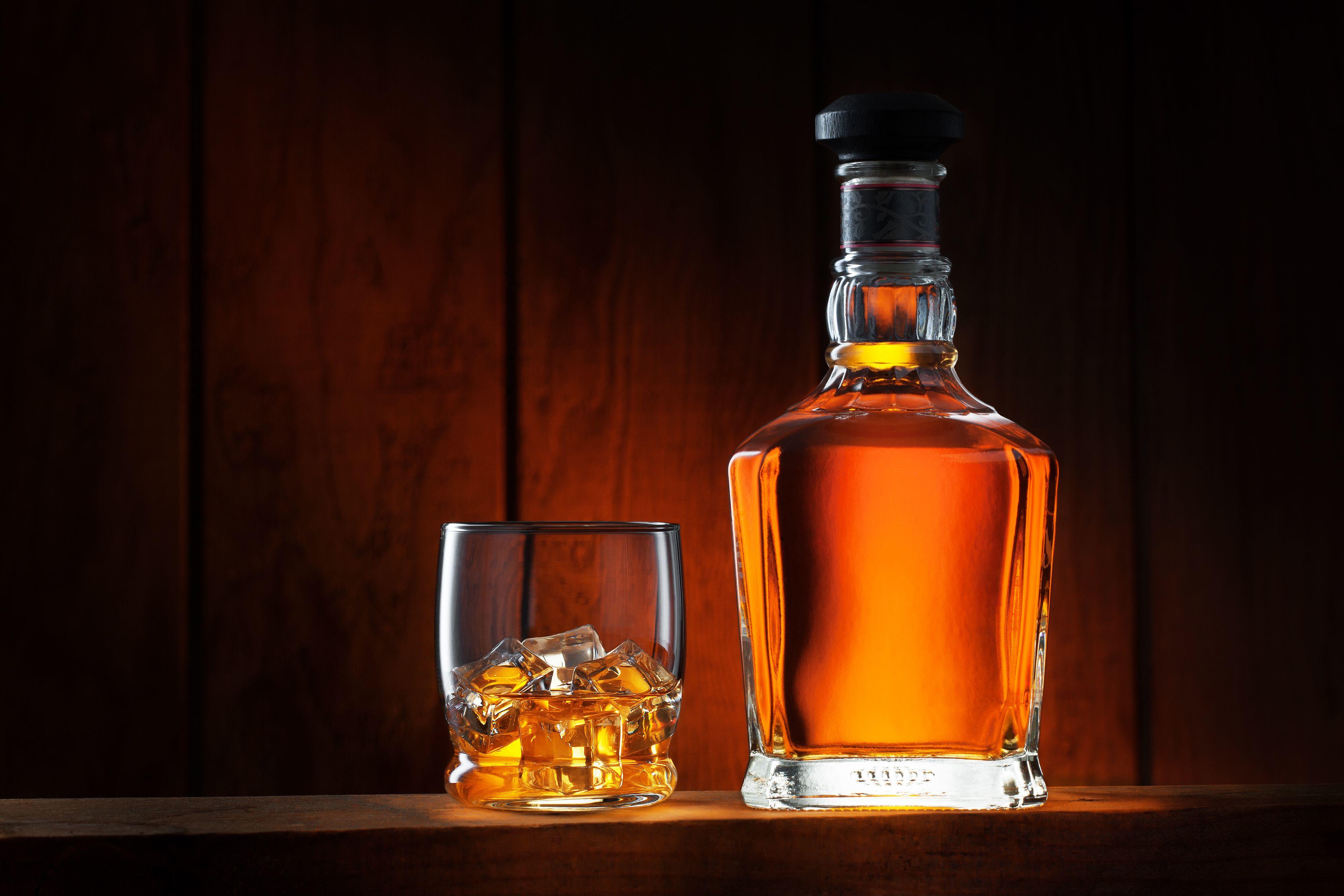 Magic City's 2021 Capital City Whiskey Tasting