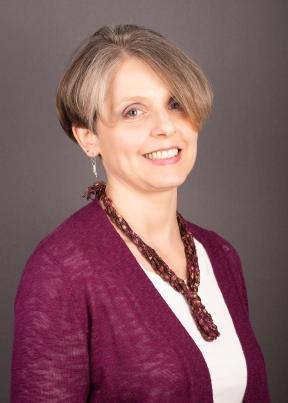 Donna Shemon, Circulation Desk Clerk