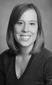 Abby Grosse-Rhode, PT, DPT