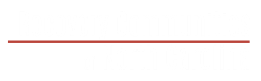 Recovery Communities of North Carolina (RCNC)