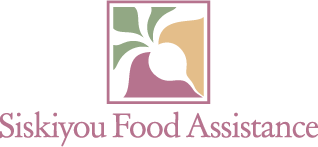 Siskiyou Food Assistance