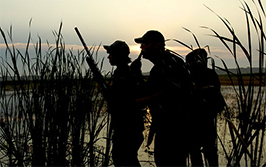 Delta Chapters Use Off Season to Prepare New Waterfowlers