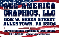All America Graphics, LLC