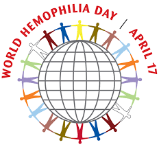 World Hemophilia Day- Educational Dinner