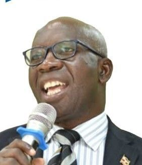 Charles Tonny Mukasa-Lusambu