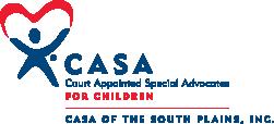 CASA of the South Plains, Inc.