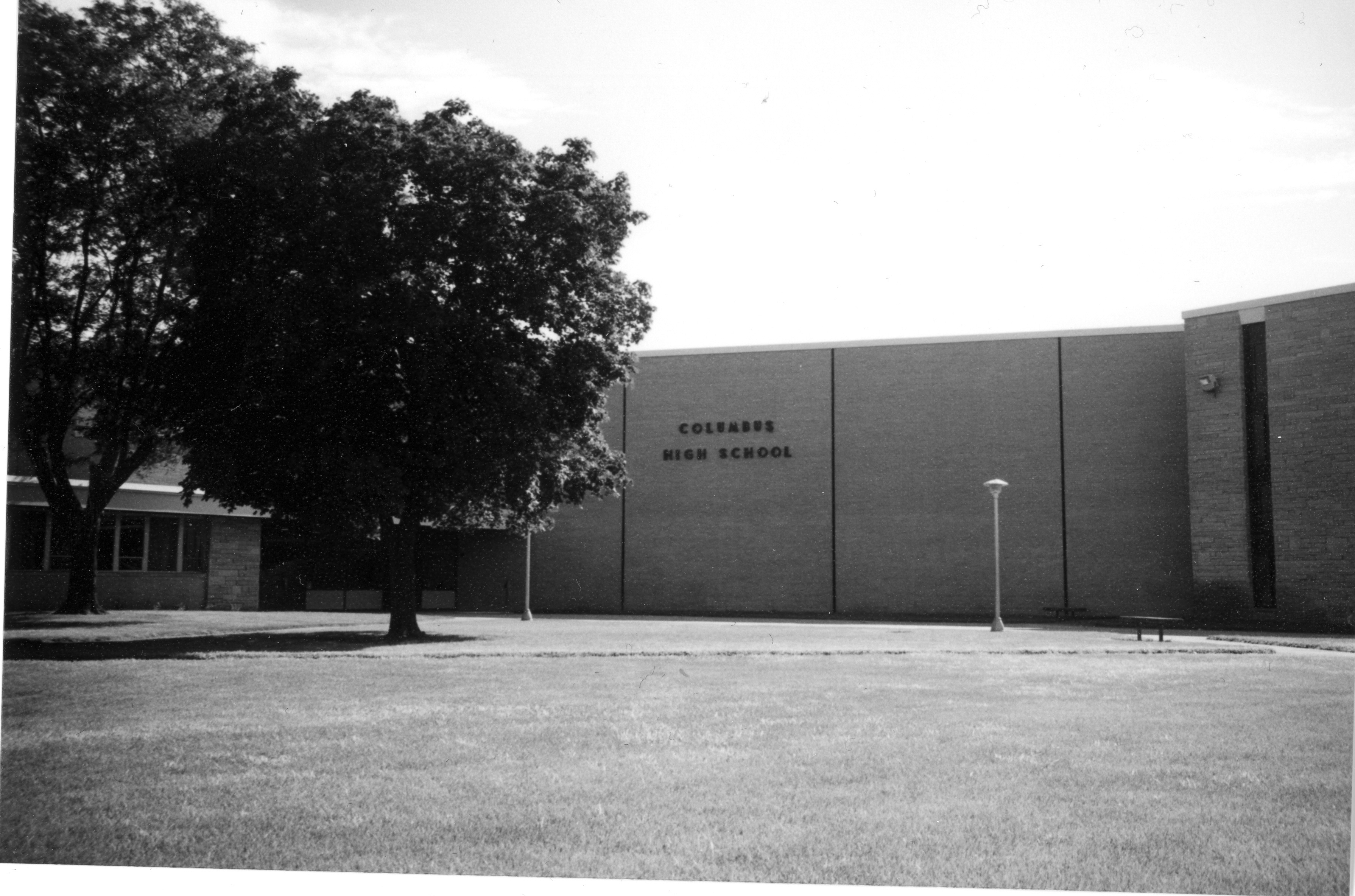 Columbus High School 1959 - 2004