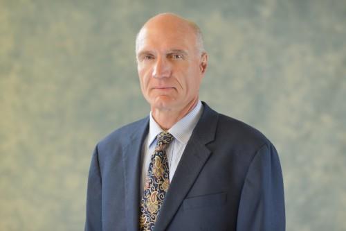 Dana Livingston Ph.D.