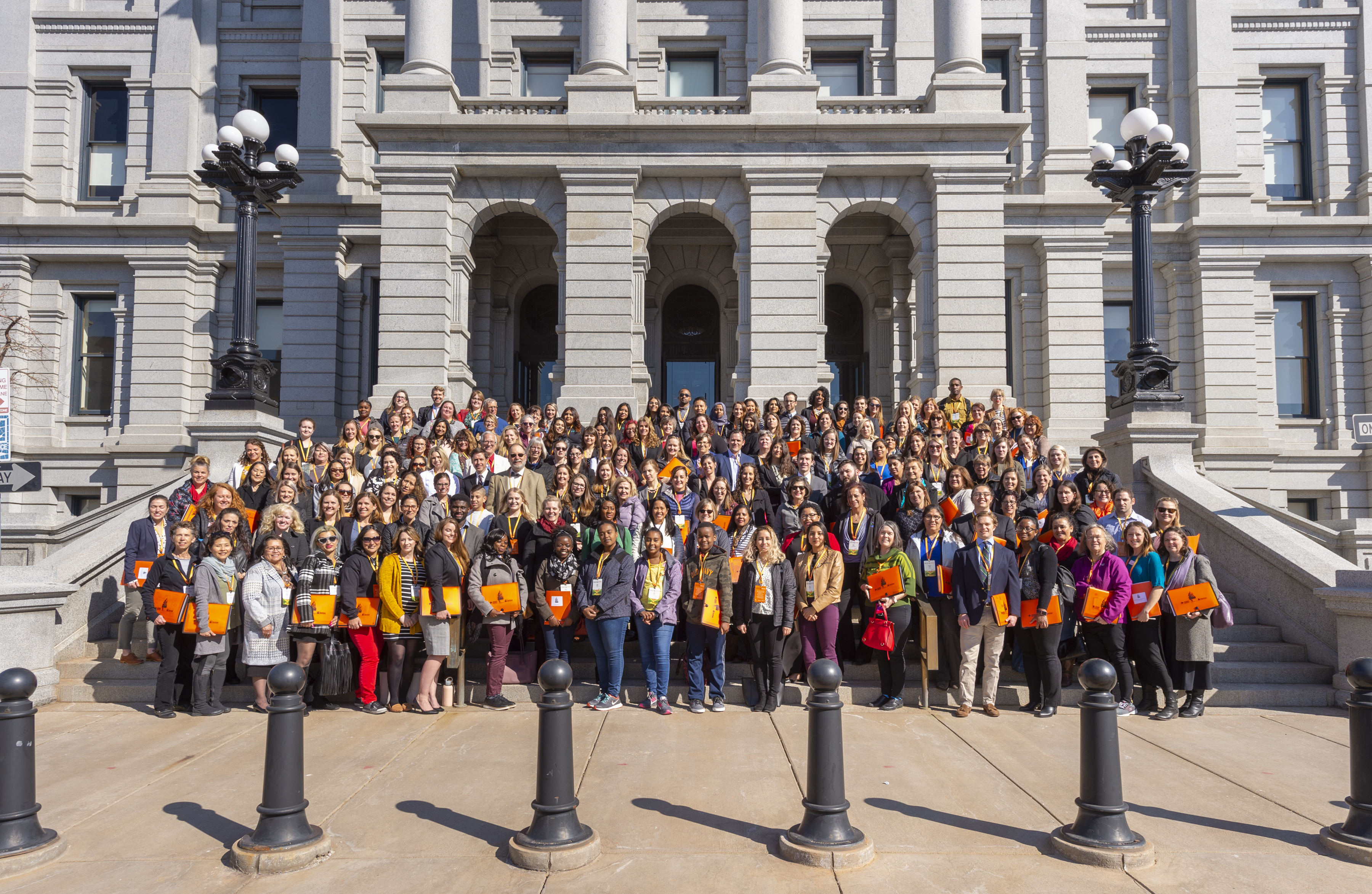Speak Up for Kids 2019 Empowers New Voices