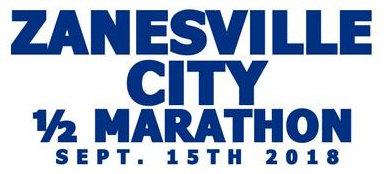 Save the Date for the Zanesville City Half Marathon - September 15, 2018