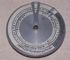 Wheatstone Cryptograph