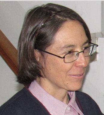 "Alexandra Benavides - Director of ""Redes de Comedores"" Cusco."
