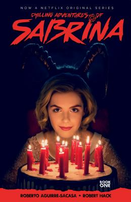 "Graphic Novel Book Club: ""Chilling Adventures of Sabrina, Vol. 1"""