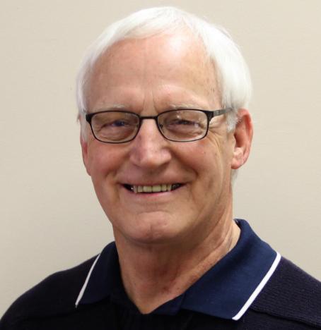 Jim Burson