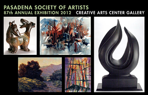 87 Annual Juried Exhibition