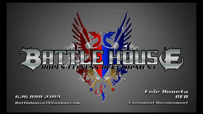 Battlehouse
