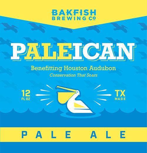 Bakfish and Houston Audubon Partnership