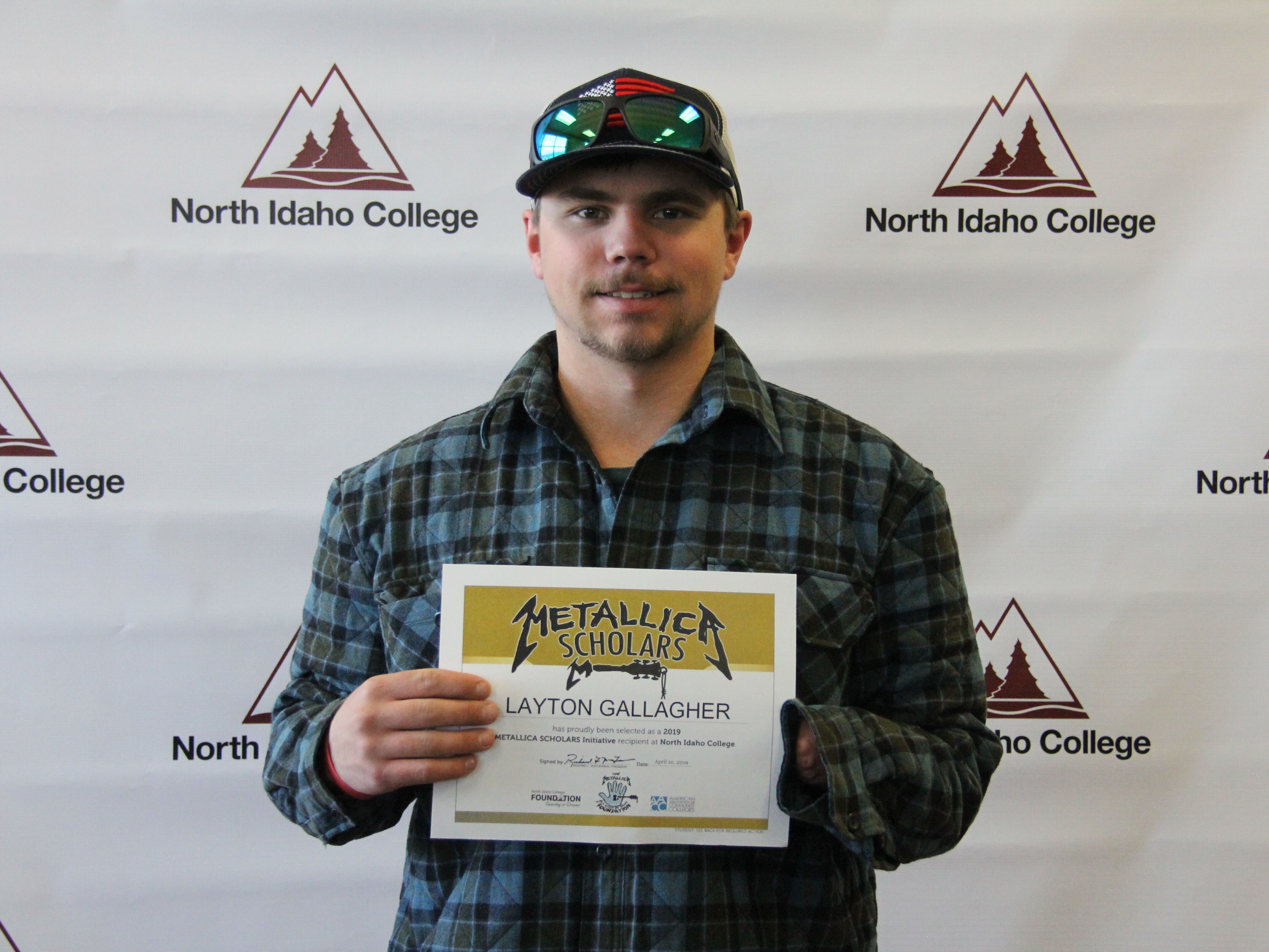 Layton - North Idaho College