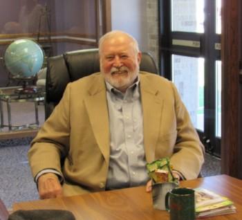 Congratulations Rev. Ray Wilke
