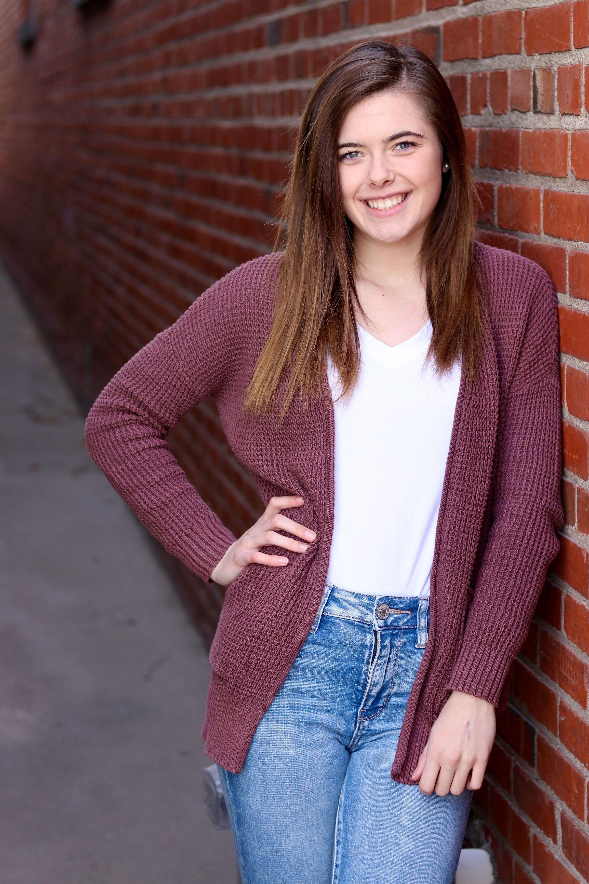 Class of 2020 Senior Spotlight - Kaia McIntyre