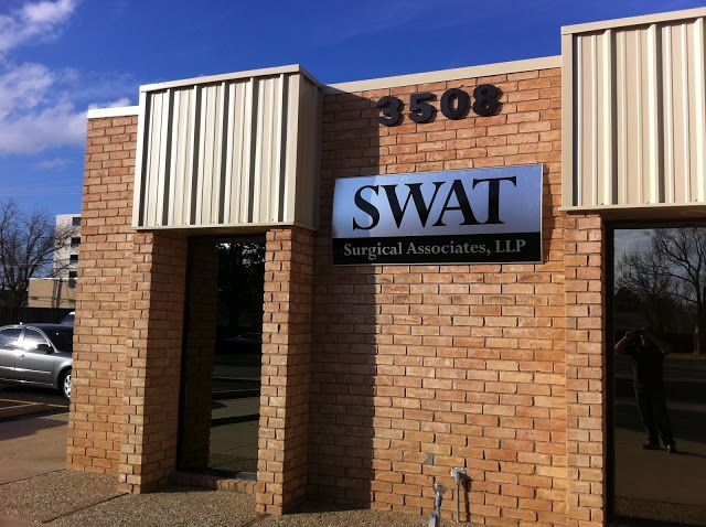 Architectural Signs Lubbock, TX - Elite Sign & Design