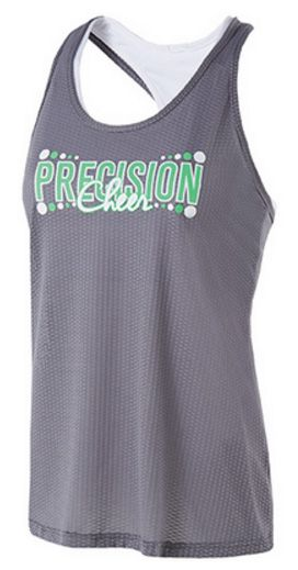 Branded athletic wear or athletic apparel by Branded4U powered by Strategic Factory