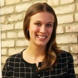 Gracie Phillips, Communications and Development Manager